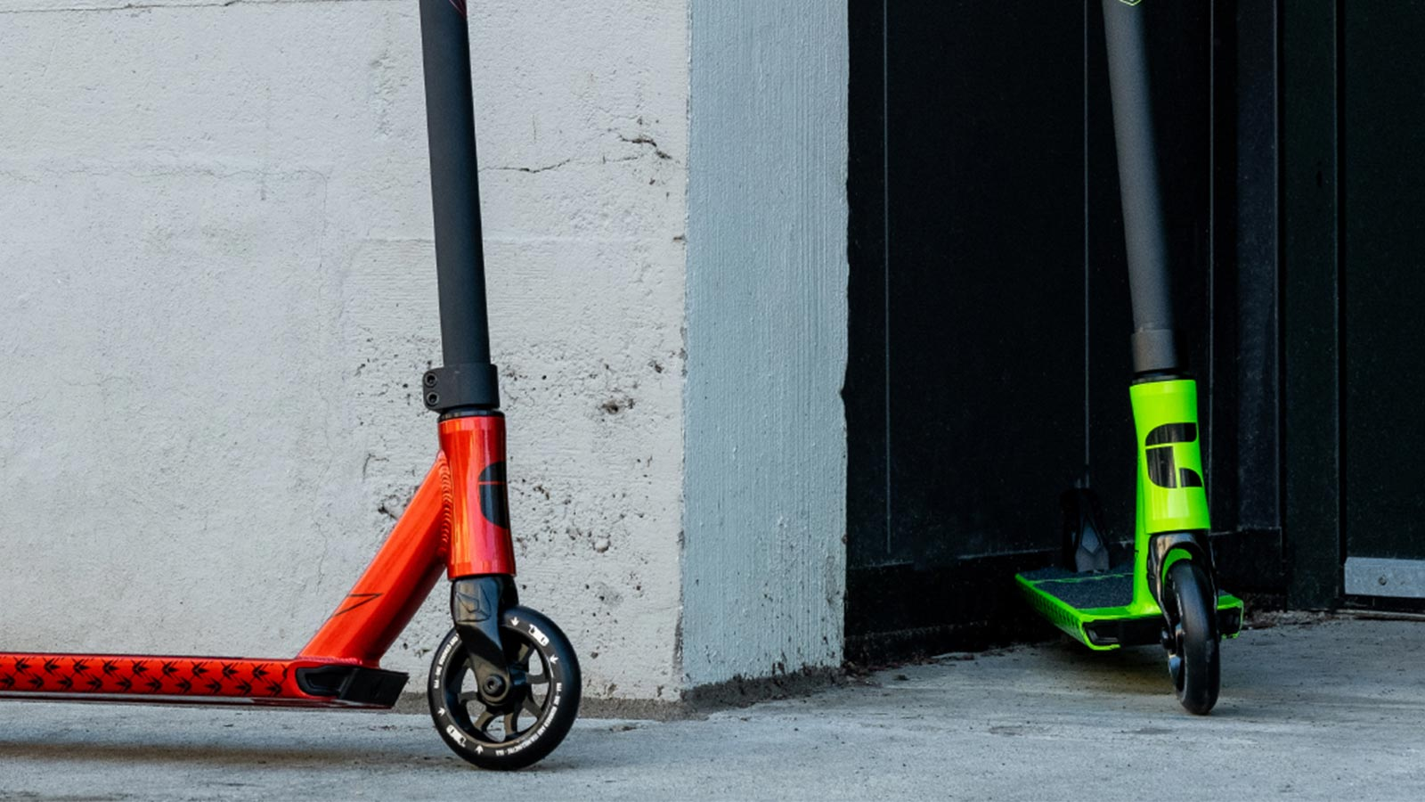 Best Stunt Scooter Brands For 20   Scooter Works